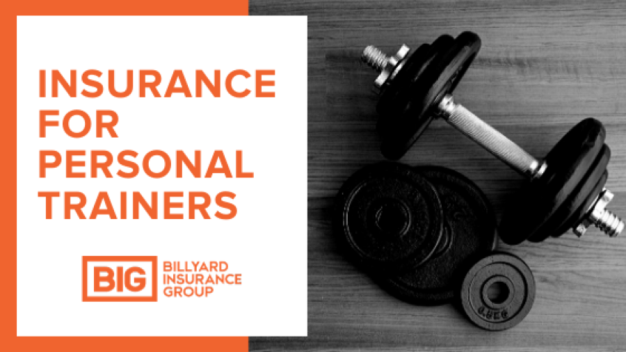 Insurance for Personal Trainers