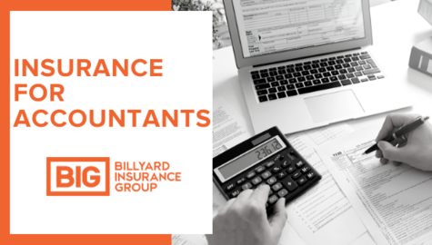 Insurance for Accountants