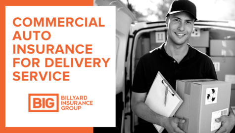 Insurance For Delivery