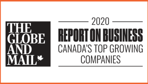 Billyard Insurance Group Ranks No. 63 in Canada's Top Growing Companies