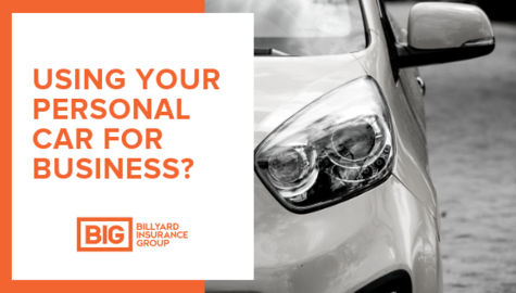 Auto Insurance 101: Can I Use My Personal Car For Business?