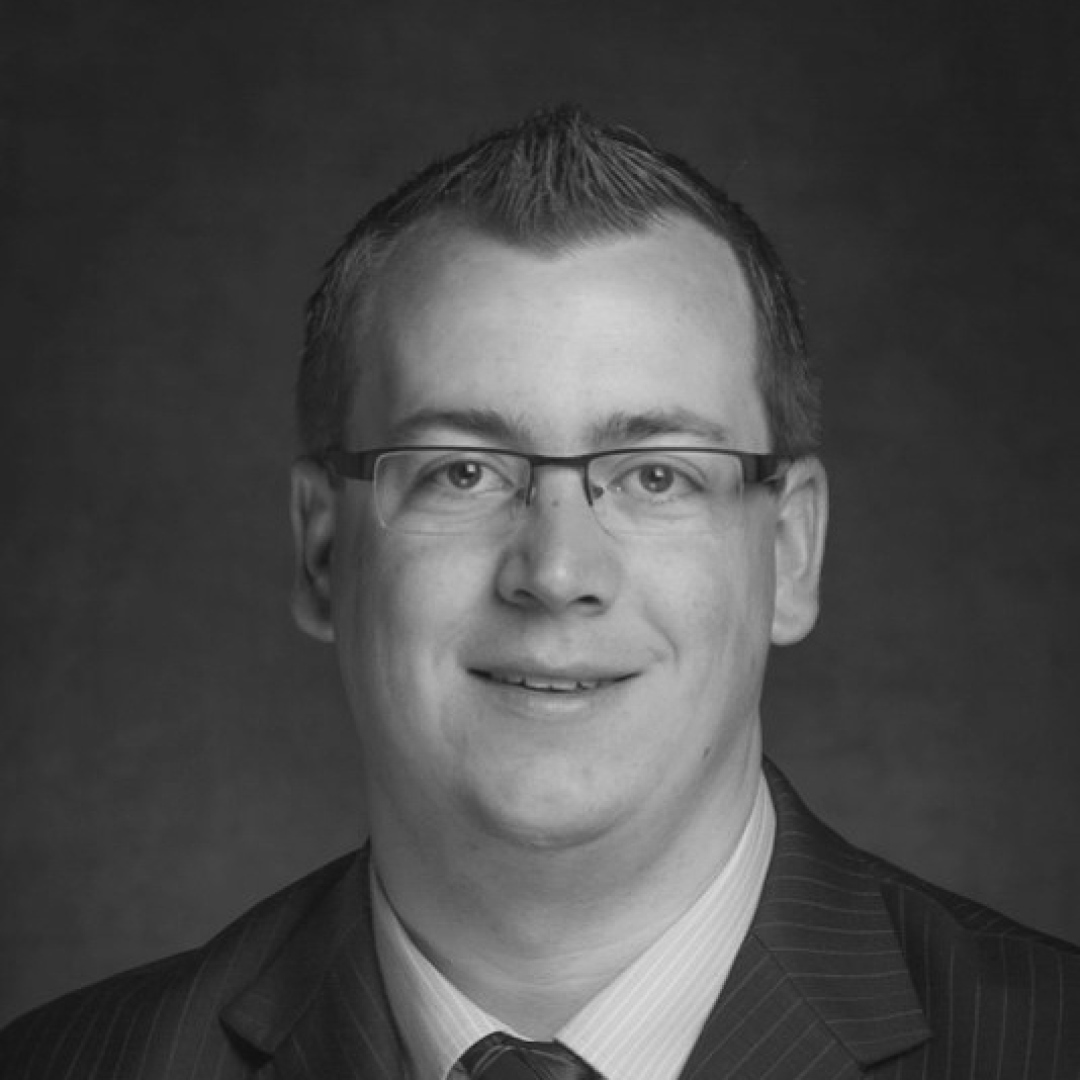 Justin Loucks l Managing Partner l BIG Insurance Kitchener Waterloo