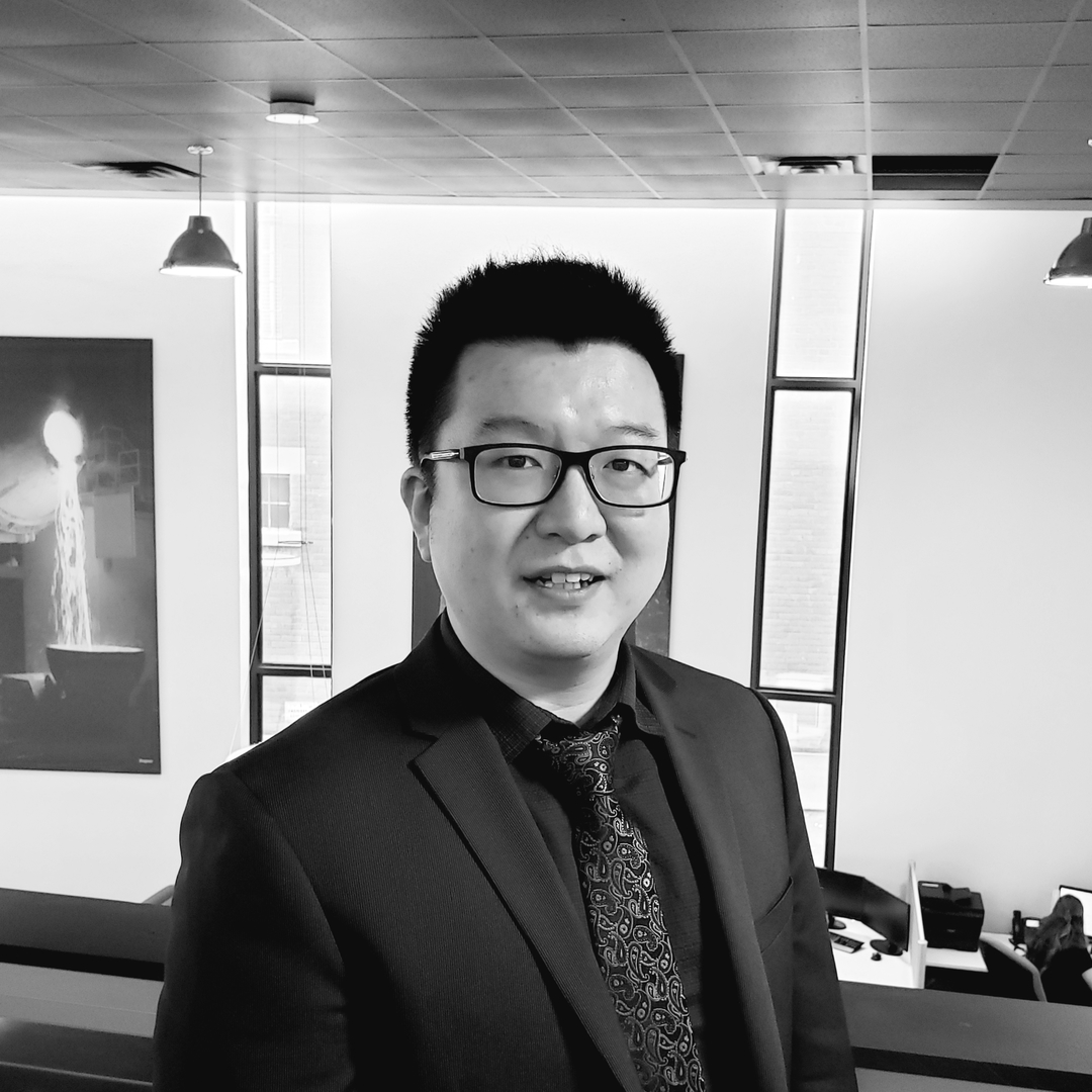 Chris Jiao l Managing Partner l BIG Insurance Markham North