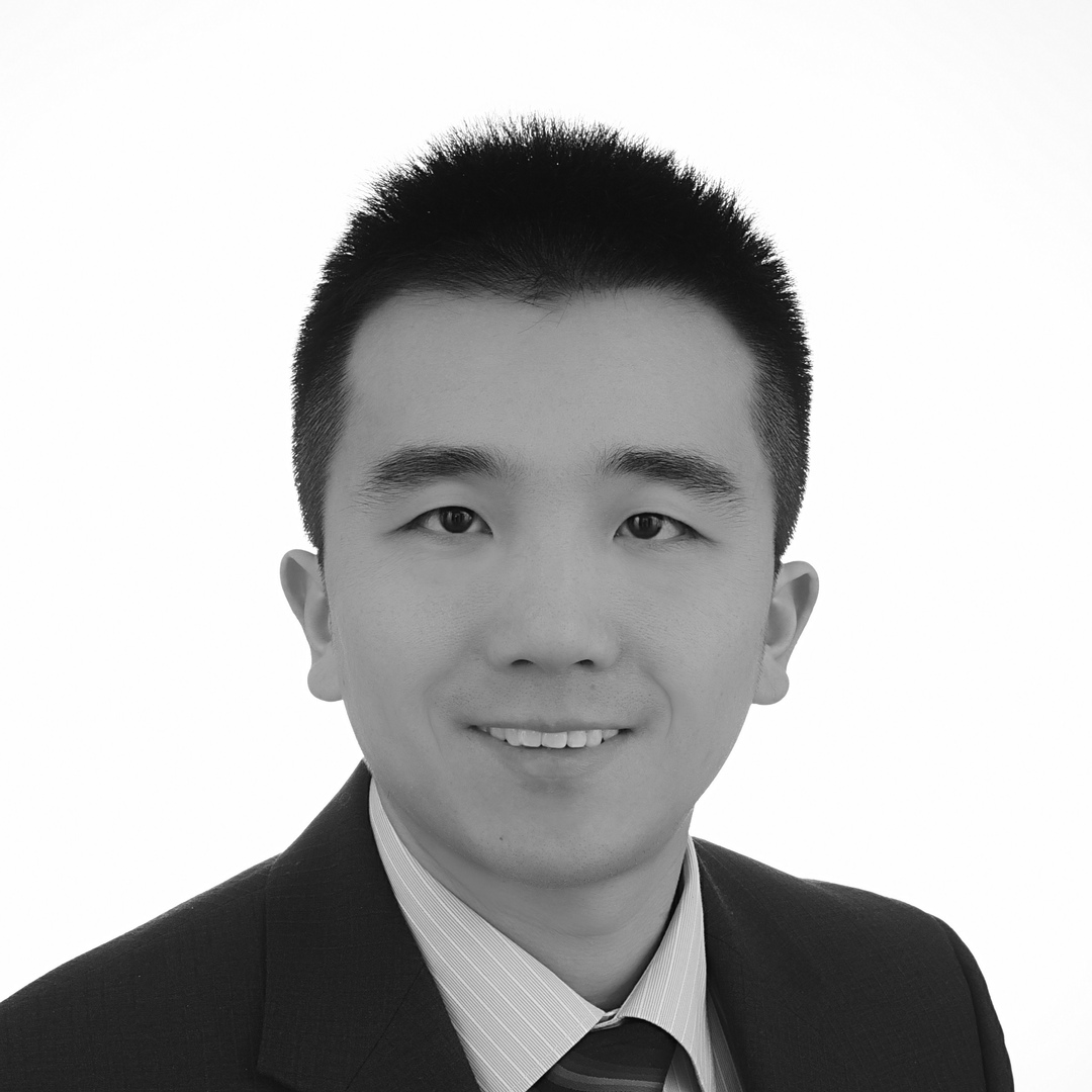 Ming Wu l Managing Partner l BIG Insurance Markham North