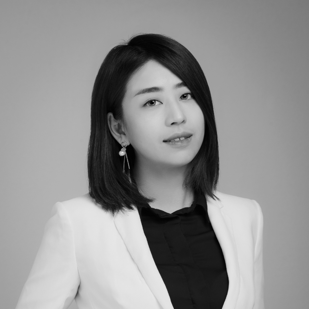 Shirley Zhao l Broker l BIG Insurance Markham North