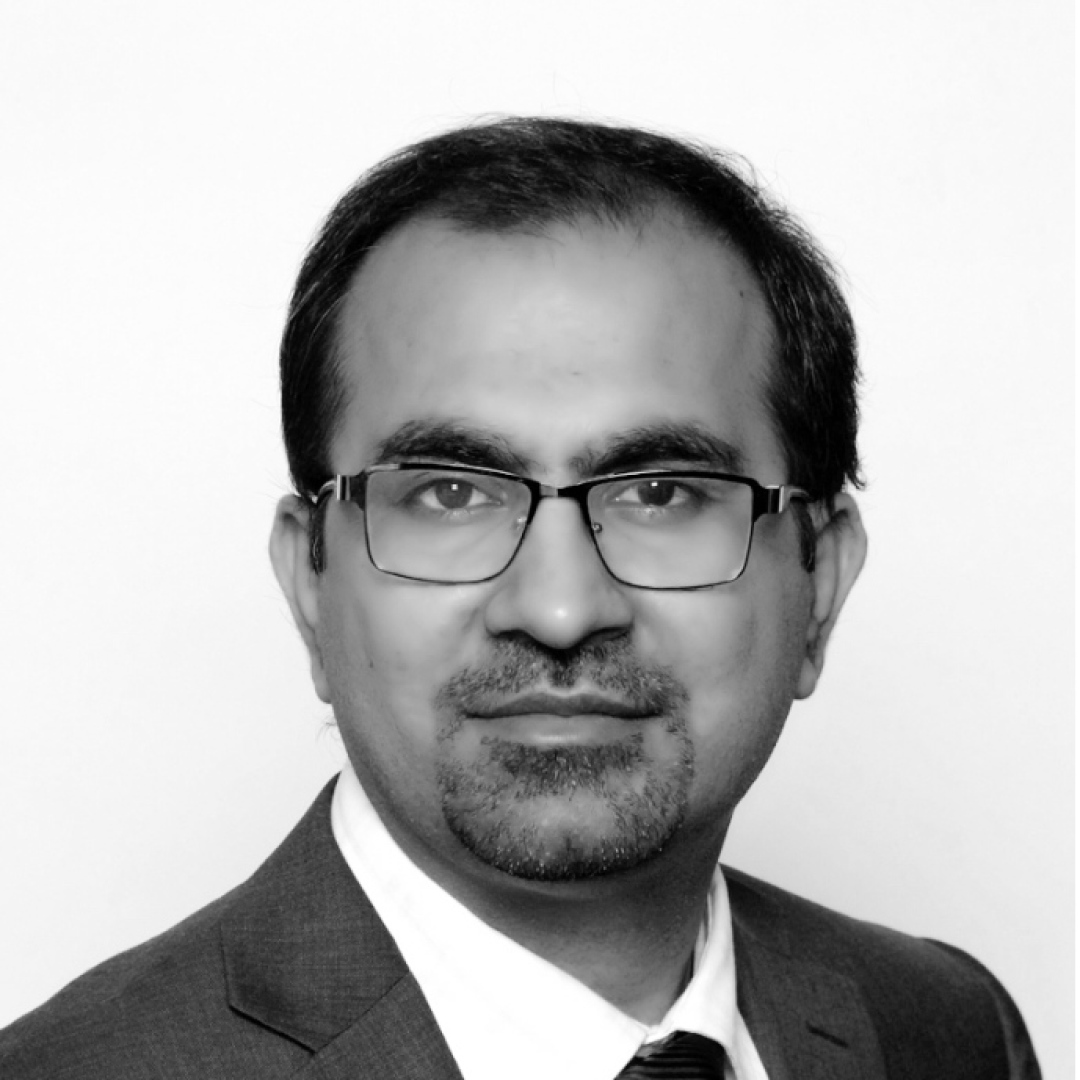 Shahzad Ali l Managing Partner l BIG Insurance Milton