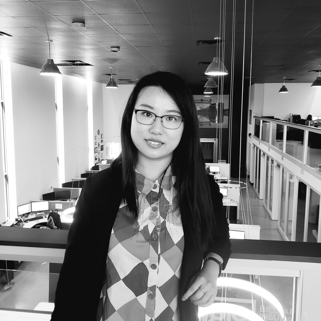 Rona Xiao I Broker I BIG Insurance Aurora