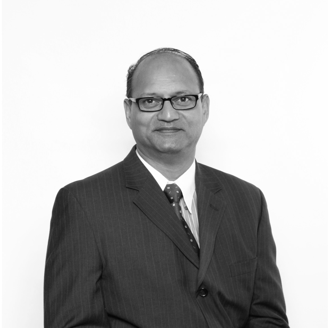 Alwyn Fernandes I Broker I BIG Insurance Pickering