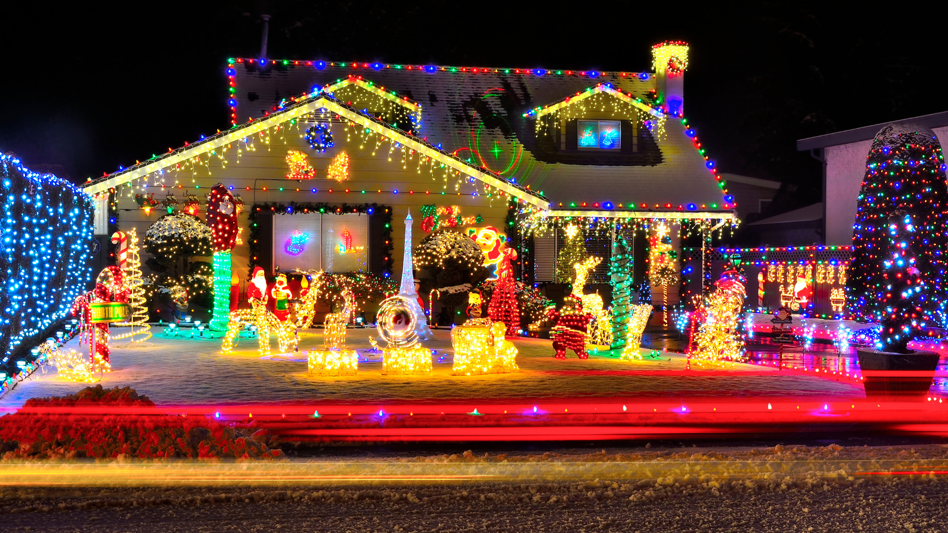 Home Safety Tips | Holiday Decorating | Billyard Insurance Group