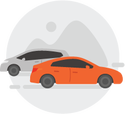 Car Insurance Icon Small